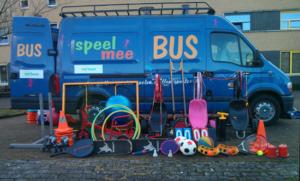 Speelmee bus