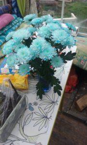 blauwe bloemen 001